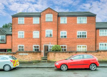 Thumbnail 1 bed flat for sale in Yew Tree Court, Tachbrook Street, Leamington Spa