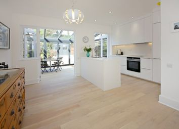 Thumbnail 5 bed end terrace house for sale in Parkhill Road, London