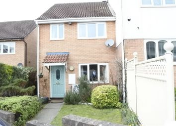 Thumbnail 3 bed semi-detached house for sale in Waltwood Park Drive, Llanmartin, Newport