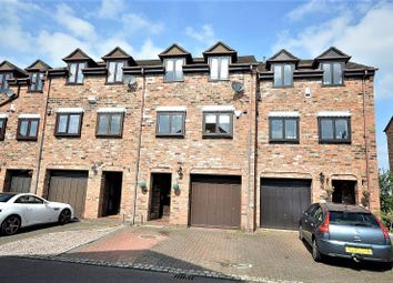 3 bed mews house for sale in Cyril Bell Close, Lymm WA13