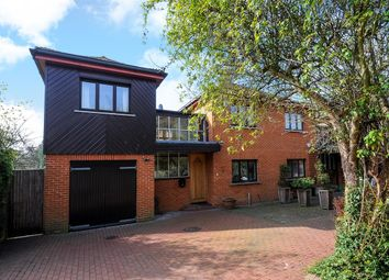 Thumbnail 3 bed detached house to rent in Egliston Road, London