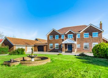 Thumbnail 5 bed detached house for sale in Fosterhouses, Doncaster