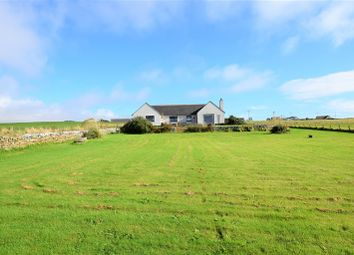 Thumbnail 4 bed bungalow for sale in Tokanner Hillhead, Lybster