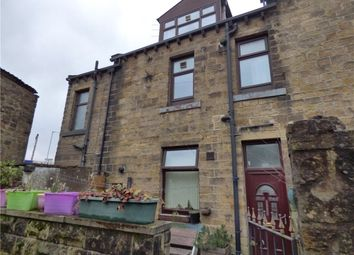 Thumbnail 3 bed property for sale in Oakworth Road, Keighley, West Yorkshire