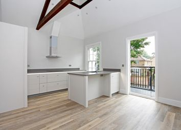 Thumbnail 2 bed flat to rent in Cormorant Place, High Street, Westerham