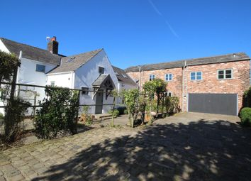 Thumbnail 5 bed farmhouse for sale in City Road, New Manchester, Worsley, Manchester