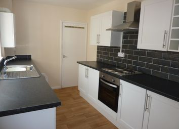 Thumbnail 2 bed flat to rent in Meldon Terrace, Heaton, Newcastle Upon Tyne