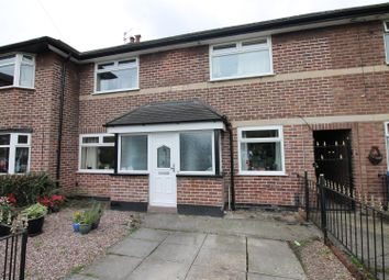 Thumbnail 3 bedroom terraced house for sale in Ullswater Road, Urmston, Manchester