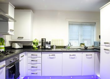 Thumbnail 2 bed flat for sale in The Square, Loughton