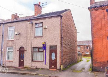 Thumbnail 2 bedroom end terrace house for sale in Alma Street, Atherton, Manchester