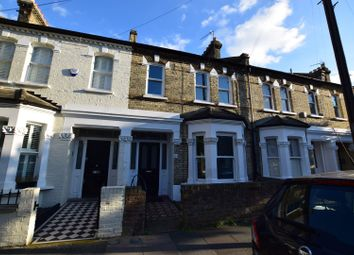 Thumbnail 2 bed flat for sale in Parkville Road, London