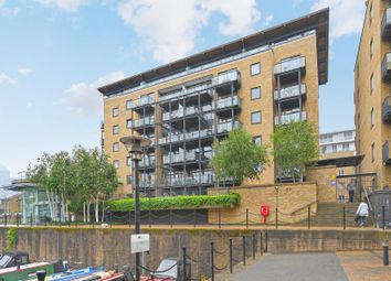 Thumbnail 2 bedroom flat for sale in Branch Road, London