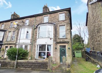 Thumbnail 4 bed maisonette for sale in Darwin Avenue, Buxton, Derbyshire