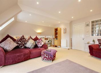 Thumbnail 2 bed flat for sale in South Street, Lancing