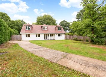 4 bed detached house for sale in Durfold Wood, Plaistow, Billingshurst, West Sussex RH14