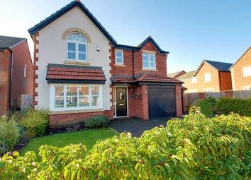 4 bed detached house for sale in Gilbert Close, Formby, Liverpool L37