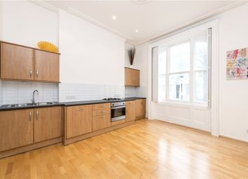 Royal Crescent, Holland Park, London W11. 1 bed flat for sale