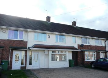 Thumbnail 3 bedroom property to rent in Runfold Close, Stockton-On-Tees