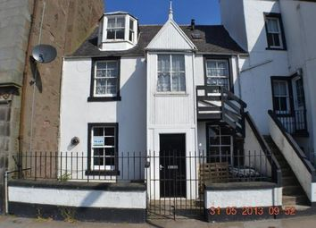 Thumbnail 1 bed flat to rent in Wharf Street, Montrose