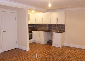 Thumbnail 3 bed maisonette to rent in St. Albans Road, Watford