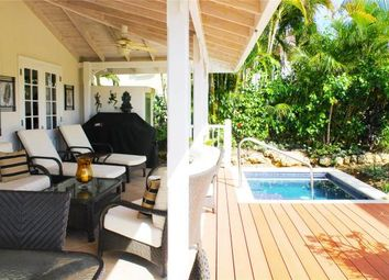 Thumbnail 2 bed property for sale in Vuemont 123, Mount Brevitor, St. Peter, Barbados