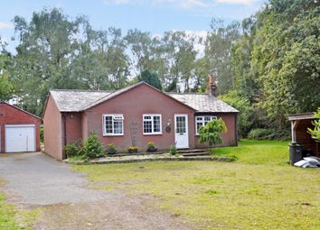 Thumbnail Detached bungalow for sale in Bolas Road, Ercall Heath, Telford