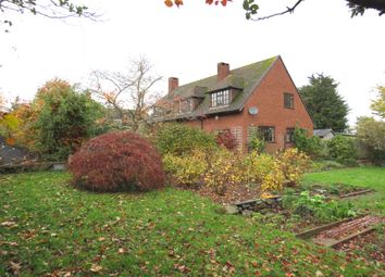 Thumbnail 3 bed detached house for sale in Park Lane, Carhampton, Minehead