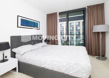 Thumbnail 1 bedroom flat for sale in Cashmere House, Goodman Fields, Aldgate