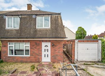 3 bed semi-detached house for sale in Mundesley Close, Watford WD19