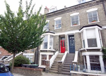 Thumbnail 2 bed flat to rent in Woodstock Road, Stroud Green