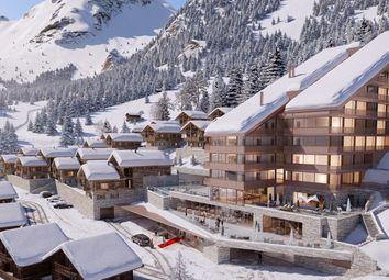 Thumbnail Apartment for sale in Grimentz, Ski-In Ski Out, Valais, Switzerland
