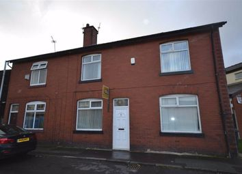 3 bed semi-detached house for sale in Hampson Street, Radcliffe, Manchester M26