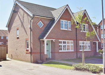 Thumbnail 3 bed property for sale in Market Place, Barton-Upon-Humber