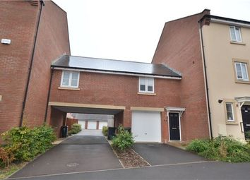 Thumbnail 2 bed property for sale in Cardinal Drive, Tuffley, Gloucester