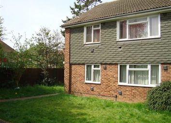 Thumbnail 2 bed maisonette to rent in Sutton Hall Road, Heston, Hounslow