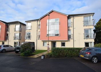 Thumbnail 2 bed flat for sale in Pinegrove Gardens, Edinburgh