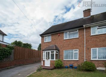 3 bed end terrace house for sale in Redditch Road, Kings Norton, Birmingham, West Midlands B38