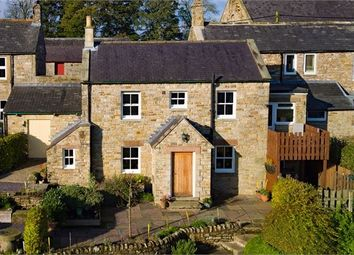 Thumbnail 3 bed cottage for sale in Woodbine Cottage, Lambley, Cumbria.