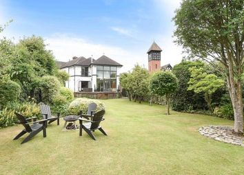 Thumbnail 4 bed semi-detached house for sale in Windsor, Berkshire