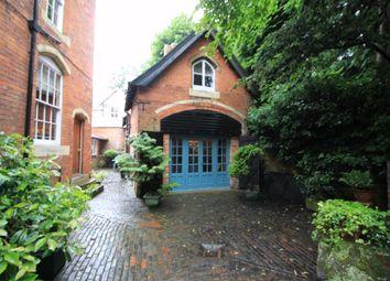 Thumbnail 2 bed detached house to rent in Carpenter Road, Edgbaston, Birmingham