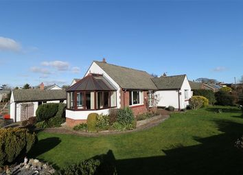 Thumbnail 3 bed detached bungalow for sale in Thurstonfield, Carlisle, Cumbria