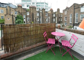 Thumbnail 1 bedroom flat for sale in Beatty Street, London