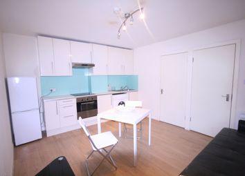 Thumbnail 1 bed flat to rent in Kilburn Lane, Queens Park