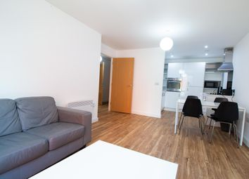 2 bed flat to rent in Plaza Boulevard, Liverpool L8