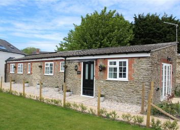 Thumbnail 2 bed bungalow for sale in Litton Cheney, Dorchester, Dorset