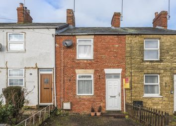 2 bed terraced house to rent in Boxhedge Terrace, Babury OX16