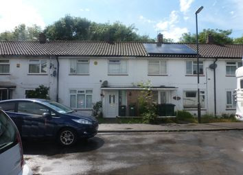 Thumbnail 3 bed terraced house to rent in Chandler Close, Crawley