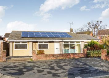 Thumbnail 4 bedroom bungalow for sale in Tanmeads, Nettlesworth, Chester Le Street