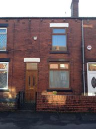 Thumbnail 2 bed terraced house for sale in Wesley Street, Westhoughton, Bolton