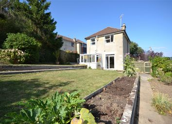 Thumbnail 3 bed detached house to rent in Westwoods, Box Road, Bath